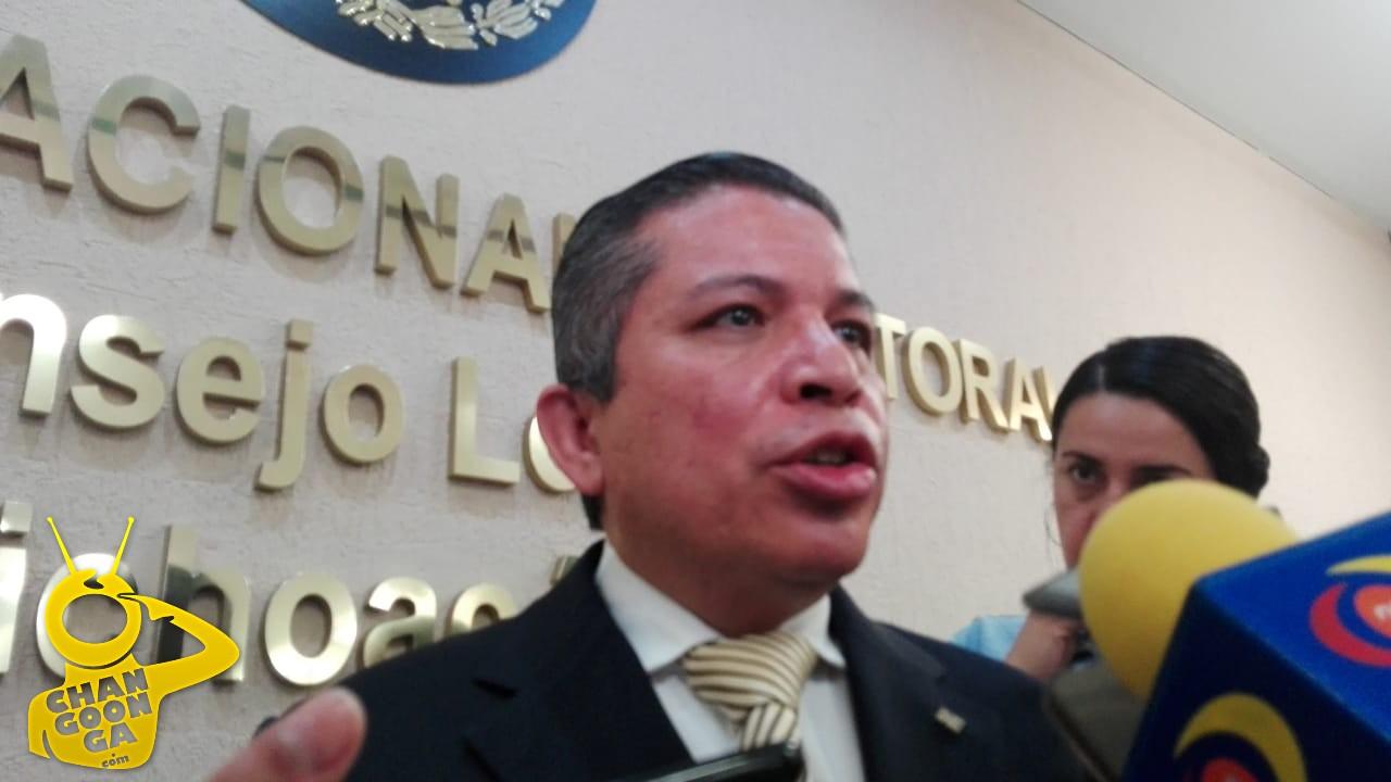 Photo of Habrá Sanciones Penales Y Administrativas Por Venta De Listado Nominal En Internet: INE