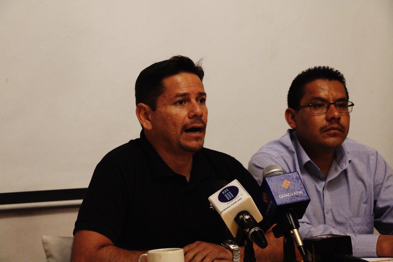 Photo of FESEMSS Apoya Huelga De UTM Y Denuncia Desvío De Recursos Del Rector Y Apoderado Jurídico
