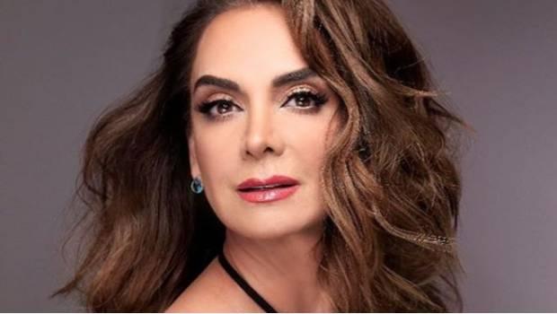 Photo of #Vídeo Lupita Jones Está En Contra De Que Mujeres Trans Participen En Certámenes De Belleza