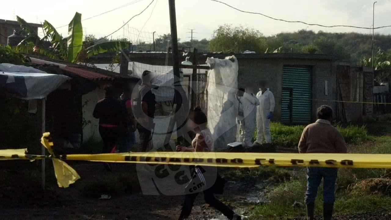 Photo of #Morelia Muere Ministerial En Tiroteo En Colonia Presa De Los Reyes