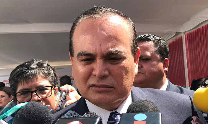 Photo of #Michoacán Hospitales Están Obligados A Denunciar Casos De Violencia Familiar: Procurador