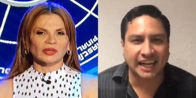 Photo of OMG! ¿Julión Álvarez Se Va A Morir? Eso Predice Mhoni Vidente