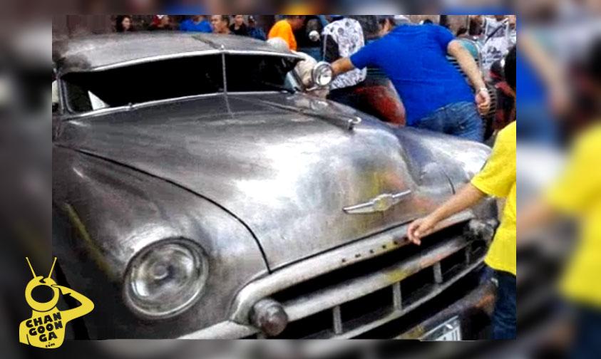 Photo of #Morelia Club De Mustangs Exhibe Alrededor De 60 Vehículos En Centro Histórico
