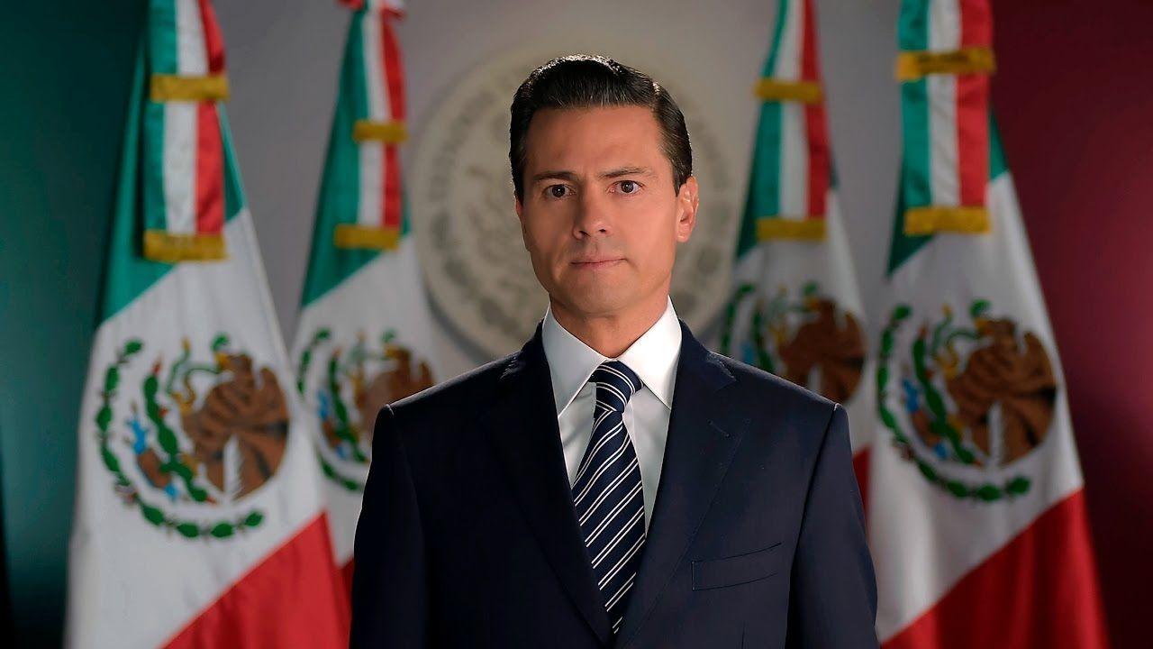 Photo of #VIDEO Enrique Peña Nieto Habla Sobre El Nuevo Acuerdo Comercial De América Del Norte