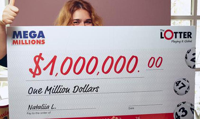Photo of Mexicanos Podrán Ganar La Lotería De EUA Sin Estar En El País