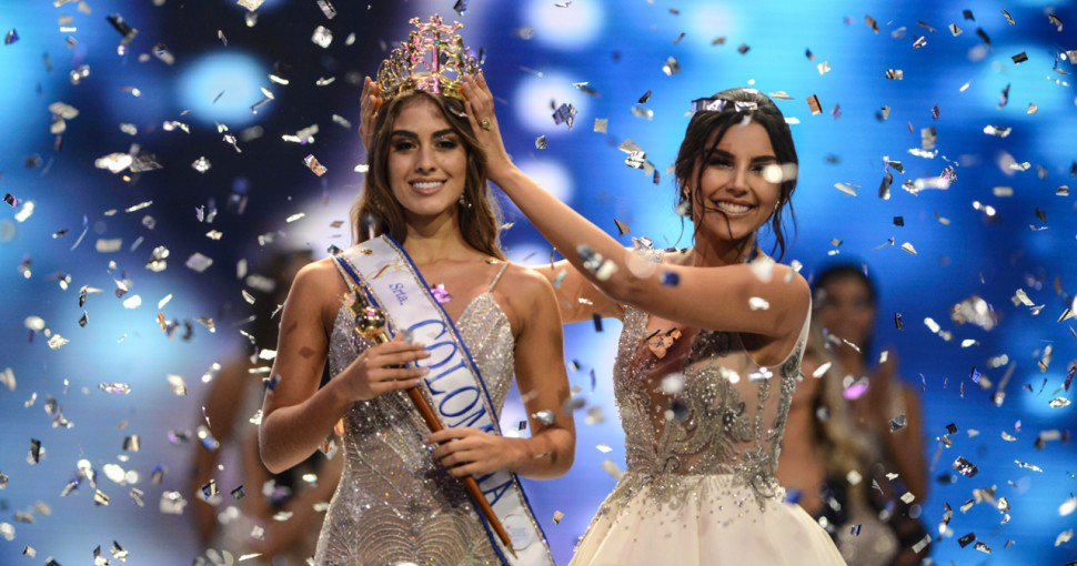 Photo of #Video Miss Colombia Rechaza A Las Personas Transgénero En Los Certámenes