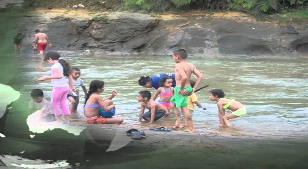 """Photo of Niña Contrae Ameba """"Come Cerebros"""" Luego De Nadar"""