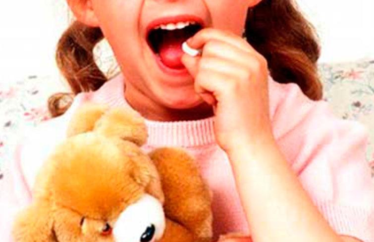 Photo of Niña De 4 Años Consume Crack Pensando Que Eran Dulces En Su Guardería