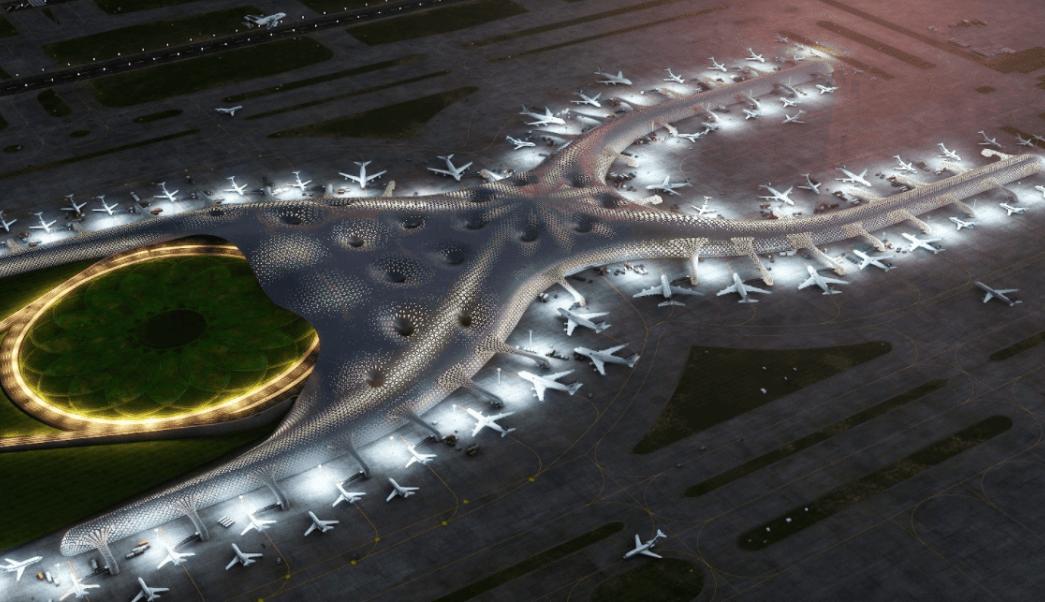 Photo of #Michoacán Habrá 30 Mesas De Consulta Sobre Nuevo Aeropuerto De CDMX