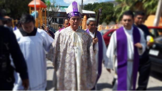 """Photo of Obispo Guerrerense Culpa A Mujeres Que Han Sido Asesinadas, """"No Andaban En Misa"""""""