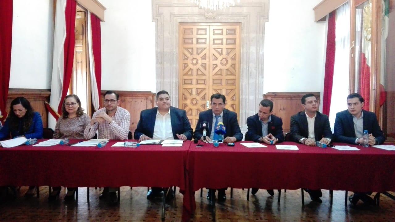 Photo of #Michoacán PAN Presenta Agenda Para La LXXIV Legislatura