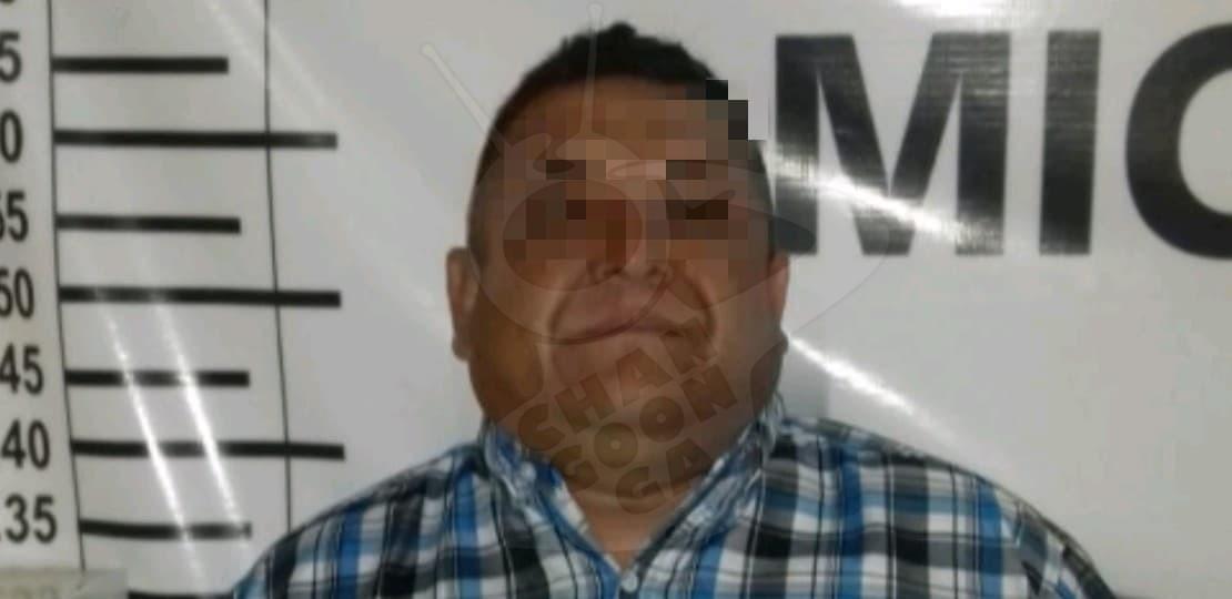 Photo of #Panindícuaro Detienen A Jorge Por Andar Disparando En Vía Pública