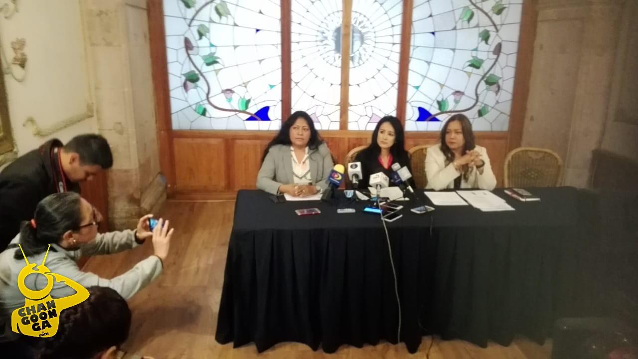 Photo of #Michoacán En La Media Nacional En Materia De Violencia De Género: Seimujer