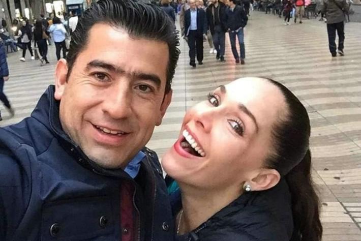 Photo of Detienen Al Cuñado Del Esposo De Sharis Cid; Presunto Coautor De Homicidio