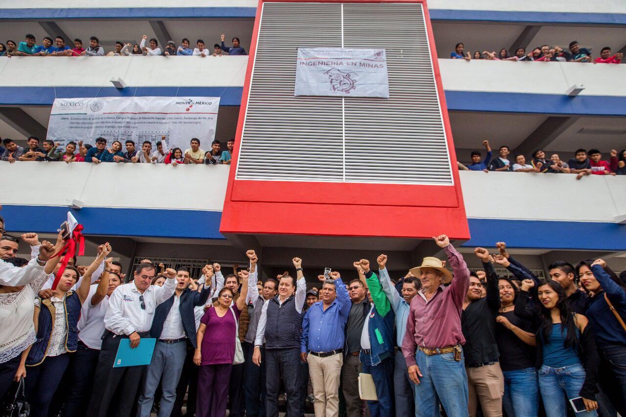 Photo of Ante Intentos De Secuestro Alumnas De Universidad De Guerrero Piden Apoyo A Autoridades