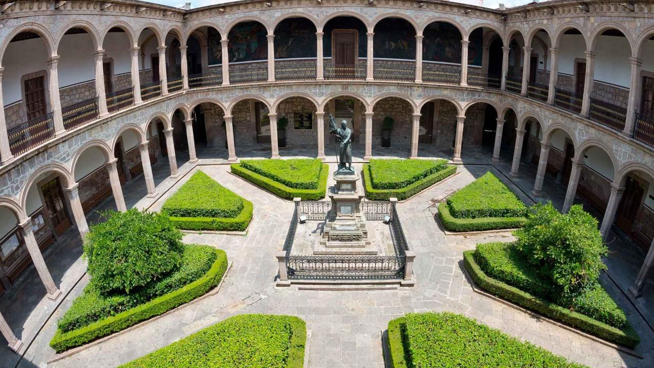 Photo of Universidades de 7 Estados Anuncian Paro Laboral Ante Falta de Sueldo