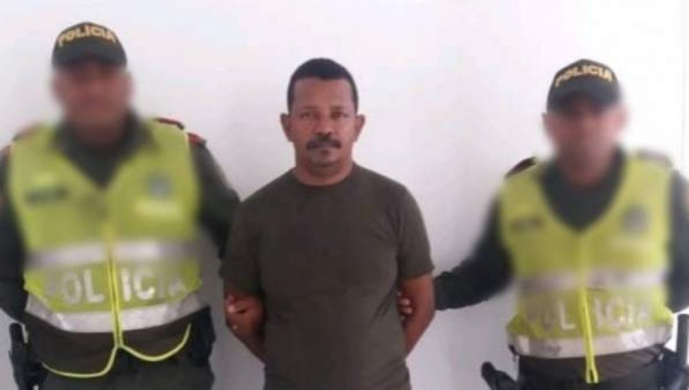 Photo of Adolfo Asesinó E Incineró A Pequeña De 8 Años Y Dice No Recordarlo