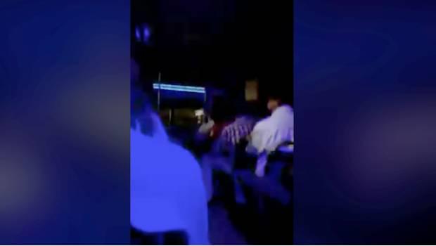 Photo of #Video Hasta Con Animador Arman Ambiente En Microbús Que Convirtieron En Antro