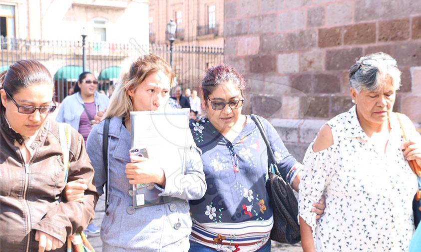 padres denuncia párroco Salesiano Santa Ana Maya