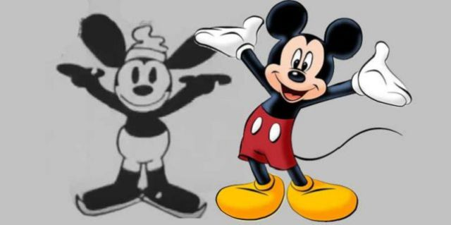 Photo of ¡HBD! Mickey Mouse Cumple 90 Años