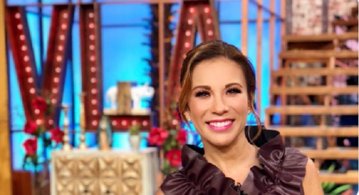 Ingrid Coronado dice adiós A VLA