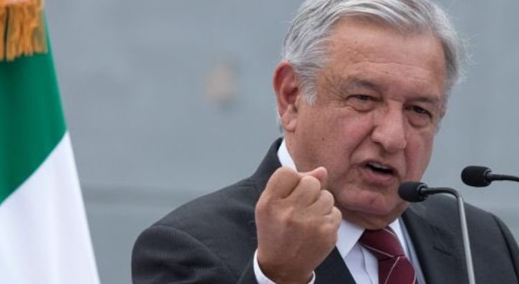 Photo of NFL Regresa A México Gracias A La Intervención De AMLO: Videgaray