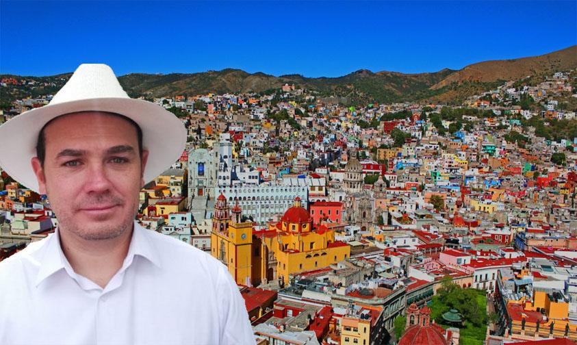 Photo of Morelianos No Traen Varo Y Sólo Generan Basura: Alcalde De Guanajuato