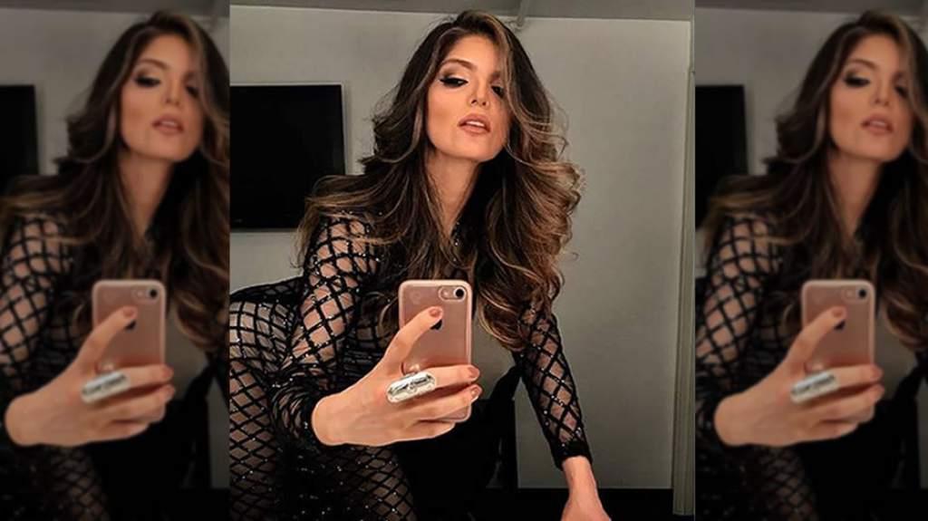 Photo of #Video Hacen Burlas A Ana Bárbara Por Usar Short Que Parece Calzón