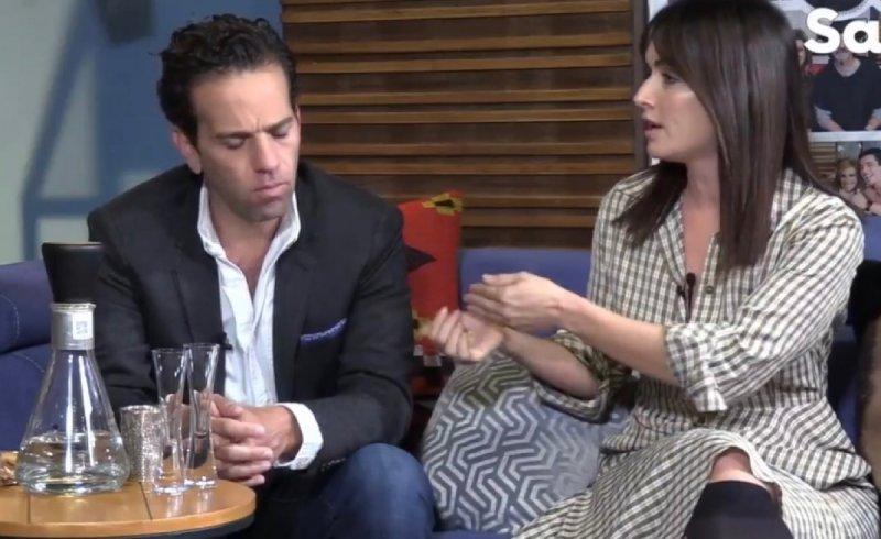 """Photo of #Video Ana De La Reguera Dice A Loret De Mola """"Televisa No Pudo Evitar Otra Vez Triunfo De AMLO"""""""
