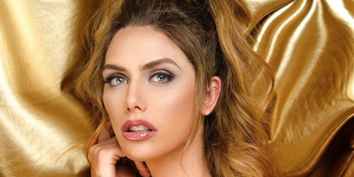 Photo of OMG! Fotografías De Miss España Sin Maquillaje