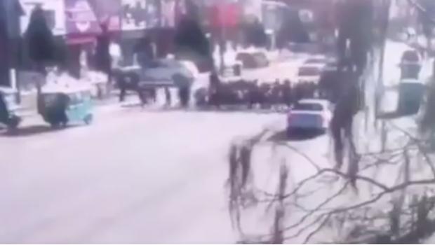 Photo of #Vídeo 6 Niños Mueren Tras Ser Atropellados Afuera De Escuela Primaria