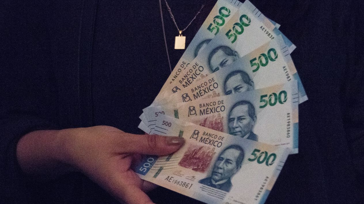 Photo of #Jalisco Inauguran Fábrica De Billetes