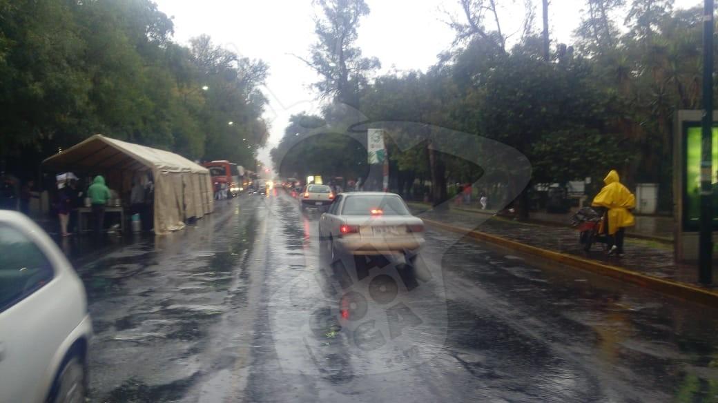 Photo of #Morelia Campesinos Se Ventura Puente En Exigencia De Apoyo