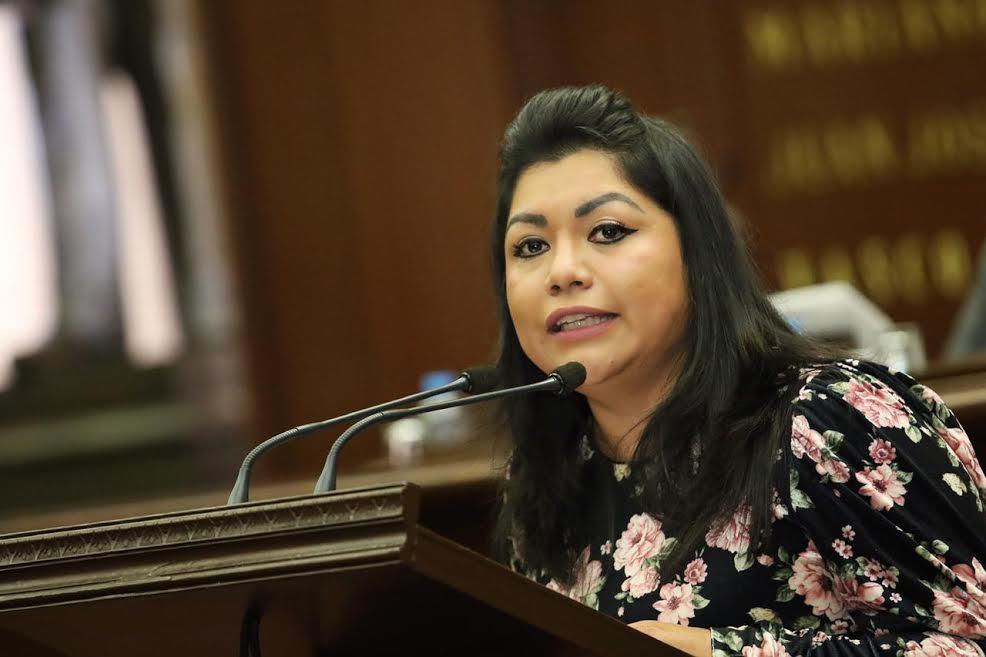 Photo of #Michoacán Brenda Fraga:Urge difusión de Atlas de Riesgos