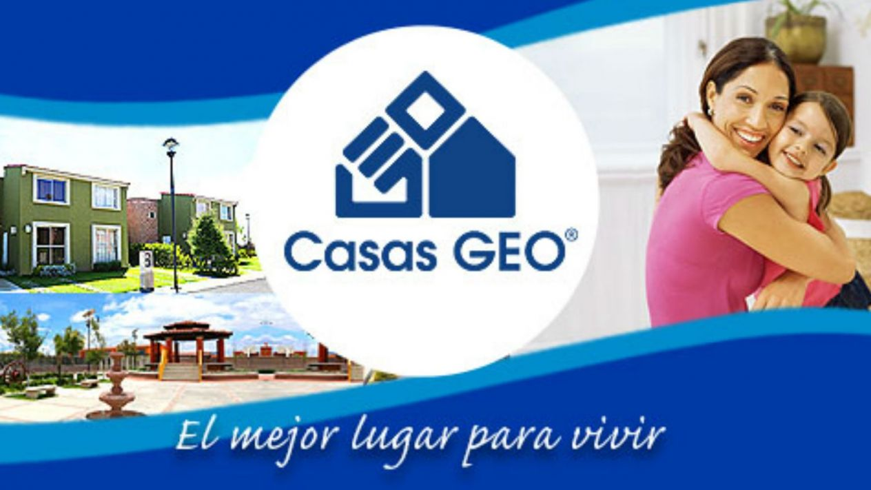 Photo of Desaparece Página Web De Casas Geo Después De Anunciar Quiebra