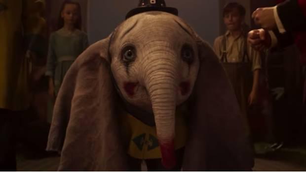 """Photo of #Vídeo Llega Tráiler De Película Live Action """"Dumbo"""""""