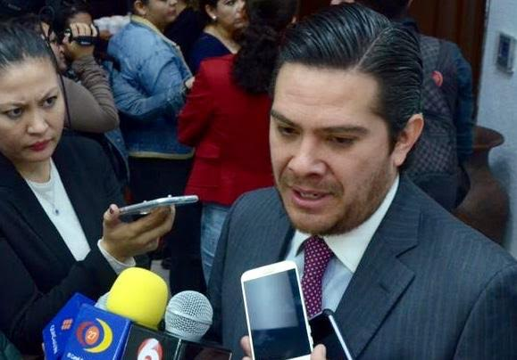 Photo of #Michoacán Eduardo Orihuela: Proyecto Presupuestal No Va Con Realidad Estatal