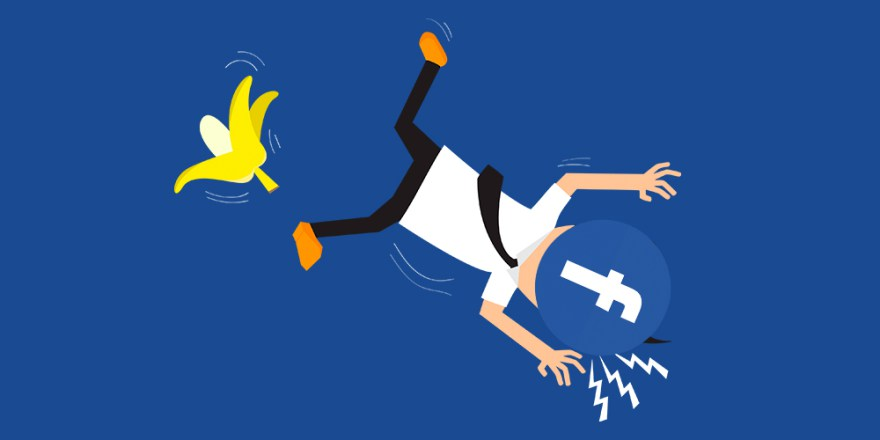 Photo of ¡Noo! Facebook E Instagram Están Caídos A Nivel Mundial