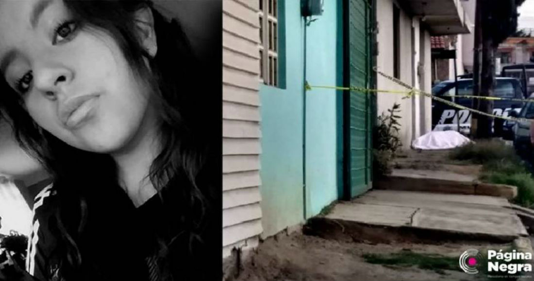 Photo of #Puebla Chavita Universitaria Es Asesinada A Pasos De Su Casa