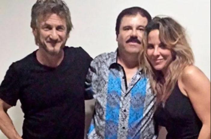 Photo of #OMG Kate Del Castillo Y Sean Penn Podrían Testificar En El Caso Guzmán