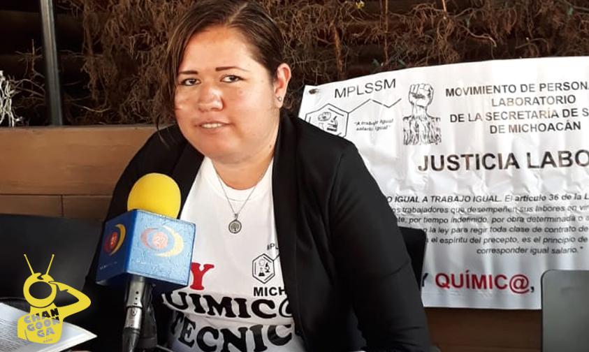 Photo of Movimiento De Personal De Laboratorio: Denuncian Corrupción Al Interior De Secretaría De Salud