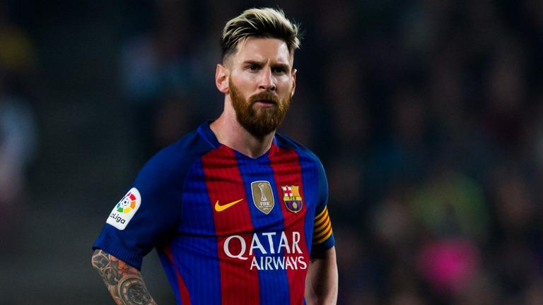 Photo of Imputan A Lionel Messi Y A Su Padre Por Lavado De Dinero