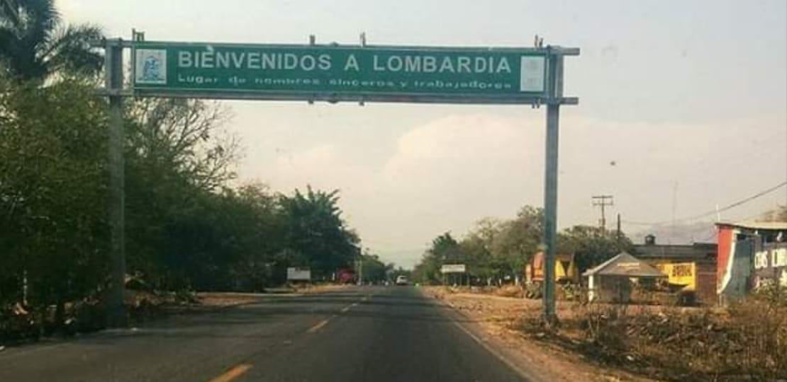 Photo of #Michoacán Dejan A Muerto Colgado De Puente Peatonal En Lombardía