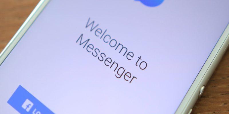 Photo of ¡Por Fin! Messenger De Facebook Permitirá Borrar Mensajes Enviados
