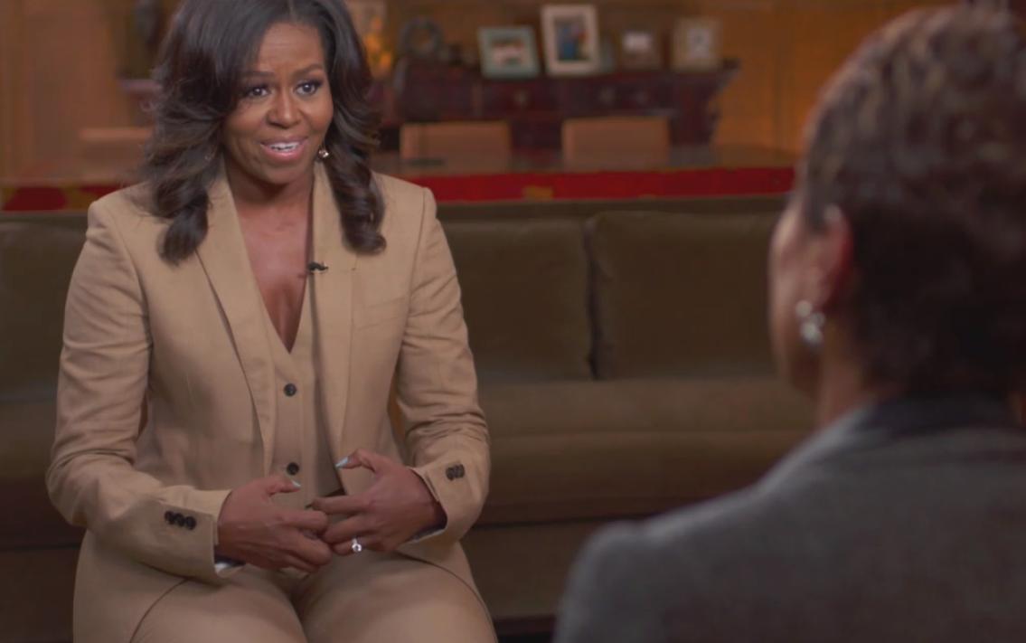 Photo of #Video Michelle Obama Abre Su Corazón Y Cuenta Sobre Su Aborto
