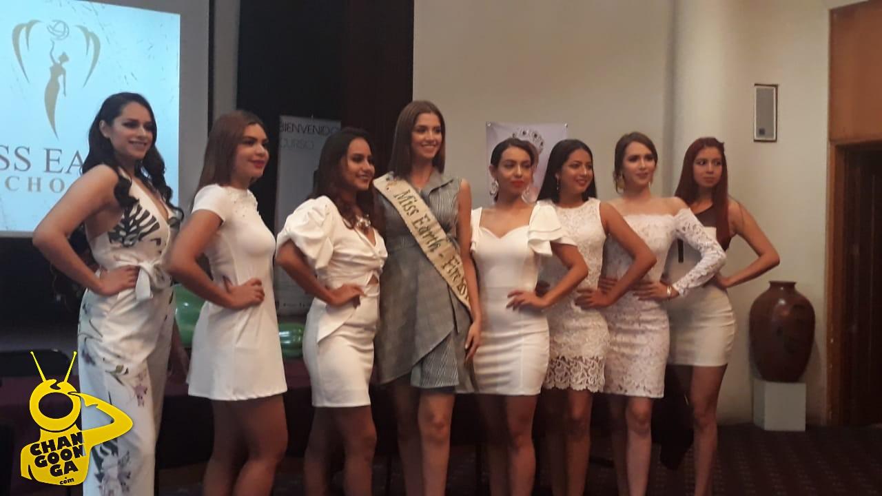 Photo of Ganadora Michoacana De Miss Earth Fire 2018 Plantarán 20 Mil Árboles
