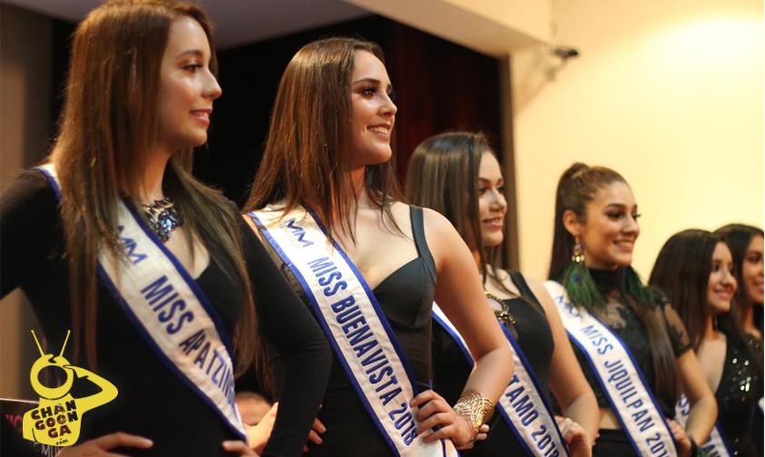 Photo of 10 Mujeres Buscan Ser Belleza Integral De Miss Michoacán 2018 En Busca De Corona Nacional
