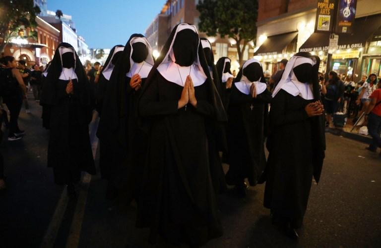 Photo of Monjas Rompen Silencio Y Denuncian Abuso Sexual Por Parte De Religiosos