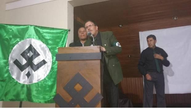 "Photo of OMG! Ahora Surgen Movimiento ""Nazi Veganista"""