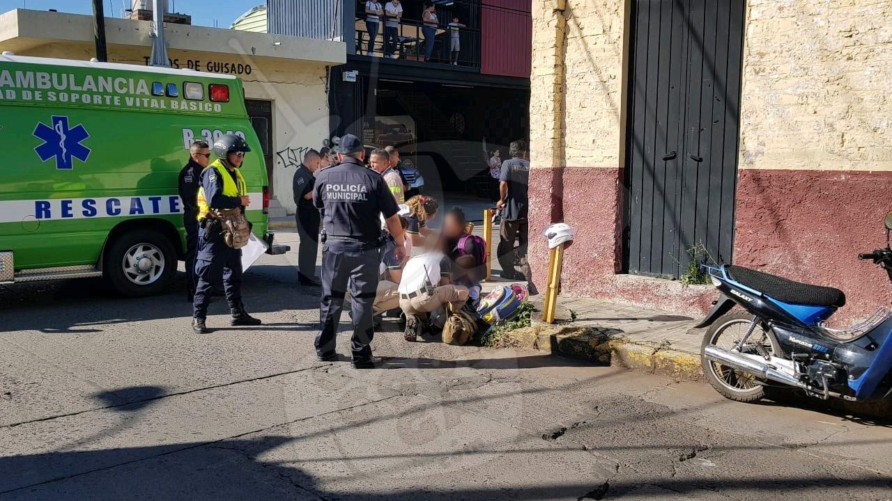 Photo of #Zamora Leonor De 30 Años y Sus Hijos De 4 Años Son Atropellados Por Autofantasma